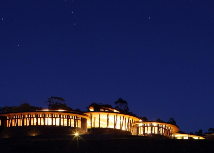 Ten Amazing Adventure Lodges With a Green Conscience