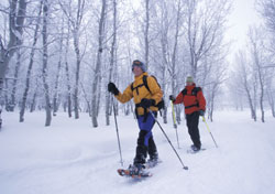Vermont Beckons Winter Travelers With Romance, Adventure