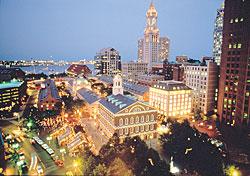 Celebrate Boston's spring savings in March