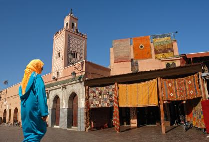 Huge Hawaii Savings, Morocco Deals