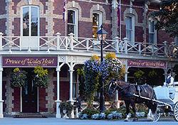 A Weekend Getaway to Niagara-on-the-Lake