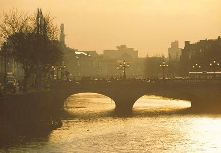 Ireland for Less Than a Pot o' Gold