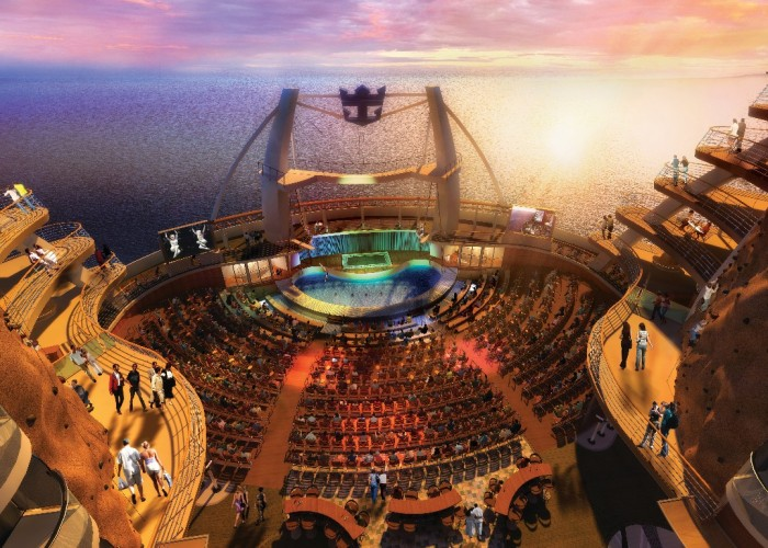 Top 10 Cruise Trends for 2009