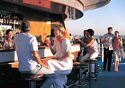 Ten Great 'Wave Season' Cruise Deals From $139