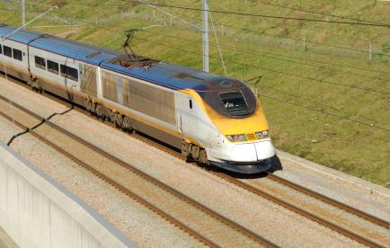 Train Discounts in the U.S., Europe, and Canada