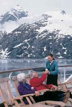 Best Cruises for Seniors