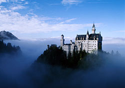 Europe's Castles and Culture on a Fairy Tale Budget