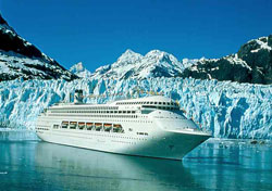 Princess sale on Alaska cruise tours