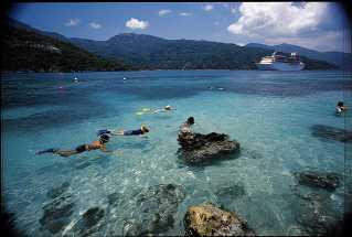 The 10 best Caribbean cruises