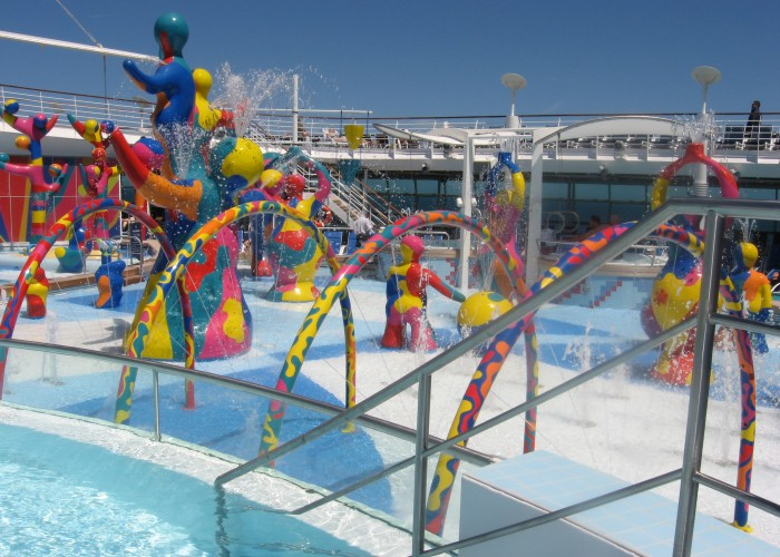 Family Cruise Deals: Kids Sail Free on Three Lines, and More