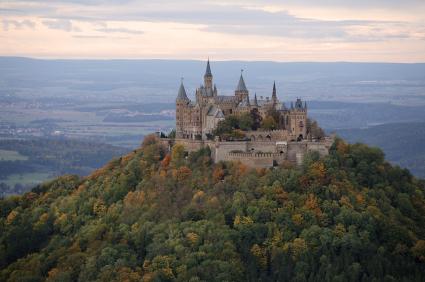 Top Five Off-Peak Destinations for Fall 2009
