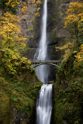 Columbia River Highway, Oregon