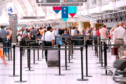 Five tips for staying sane during holiday travel