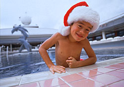 Cruises Go All-Out During the Holidays
