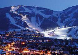 Utah's ski season peaks in January
