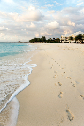Seven Mile Beach, Grand Cayman, Cayman Islands