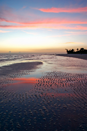 Bowman's Beach, Sanibel Island, Florida