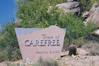 Carefree, Arizona