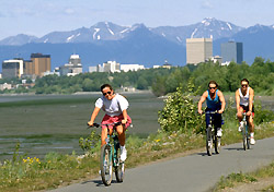 Ten Great Cities for Walking and Biking