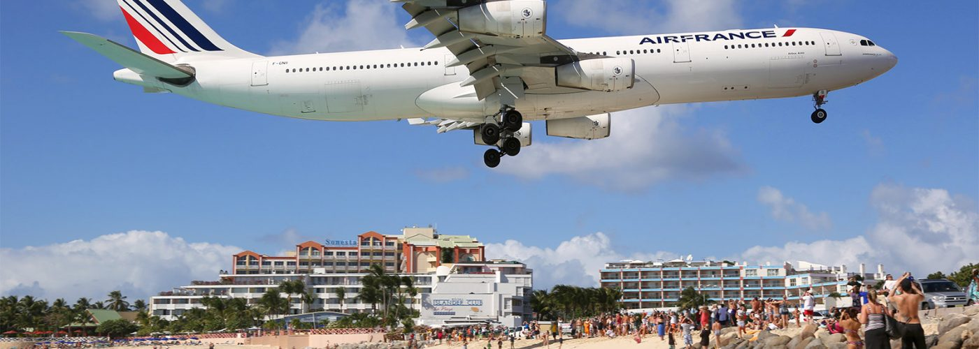 10 Scariest Airports in the World | SmarterTravel