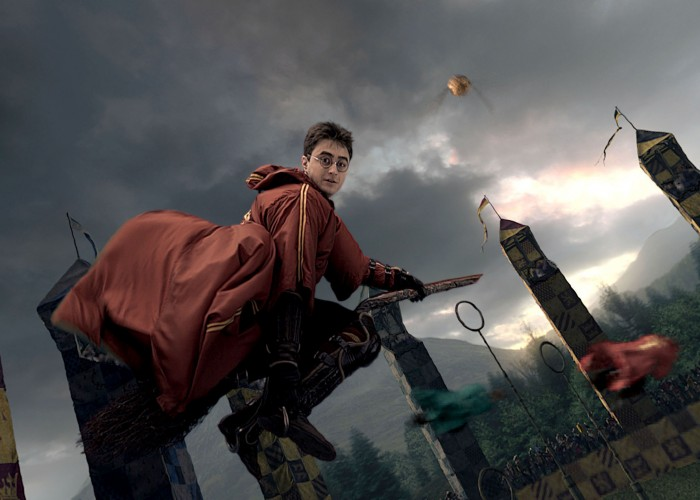 Surprise! New Harry Potter Park is Extremely Popular