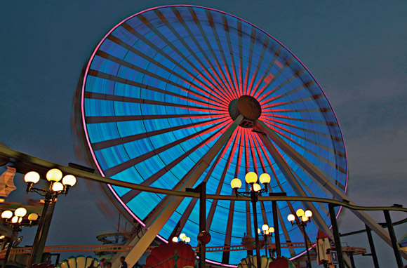 Best Beach Town For A Classic Experience: Wildwood, New Jersey