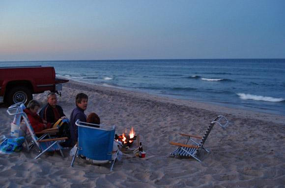 Cape Cod National Seashore, Massachusetts