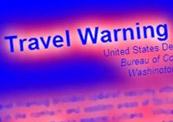 Travel Alert for Jamaica, Warning for Thailand