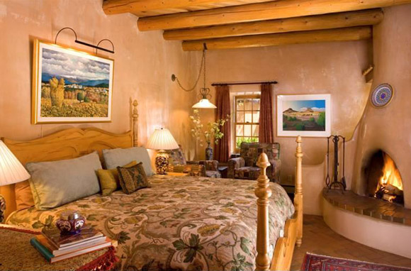 El Farolito Bed And Breakfast Inn - Santa Fe, New Mexico