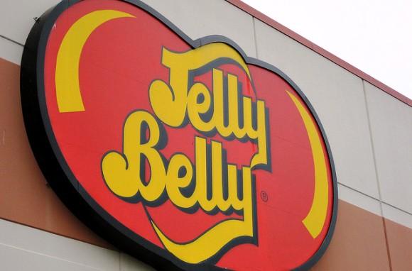 Jelly Belly, Fairfield, California