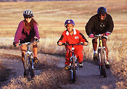 Five best-value resorts for active families