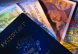 Five Ways to Get the Best Exchange Rate Overseas