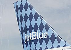 JetBlue defines Aer Lingus partnership