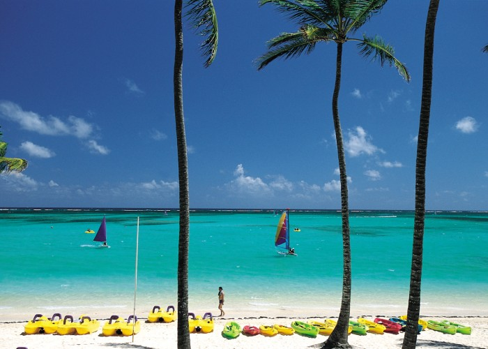 All-Inclusive Caribbean and Mexico Vacations From $399*