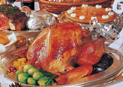 Priceline Says Thanksgiving Cheaper Than Christmas
