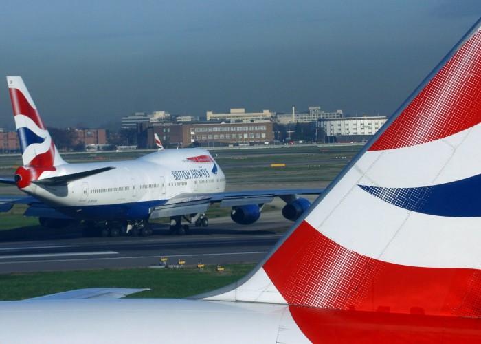 British Airways Strike Continues, Costing Millions