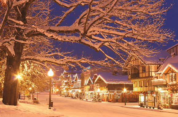 Leavenworth, Washington