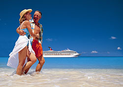 After the 'I Do': Tips for Planning a Honeymoon at Sea