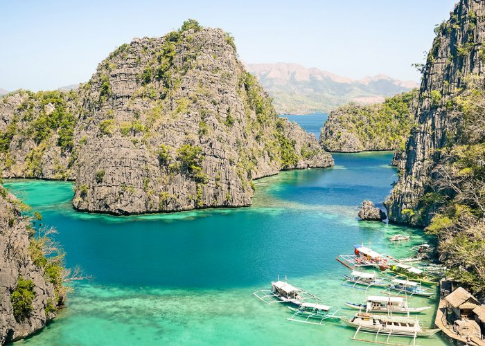 10 Tropical Destinations You Need to Visit at Least Once