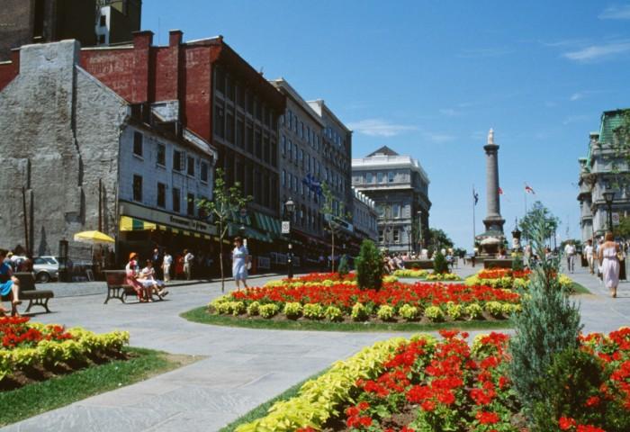 Top Five Bargain Destinations for Spring 2011