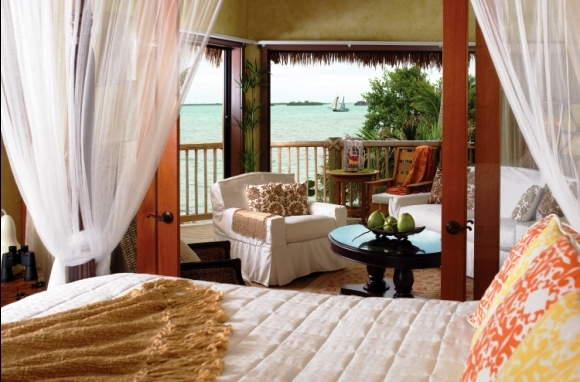Little Palm Island Resort & Spa, Florida