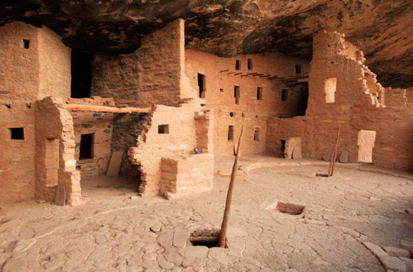 Mesa Verde, United States