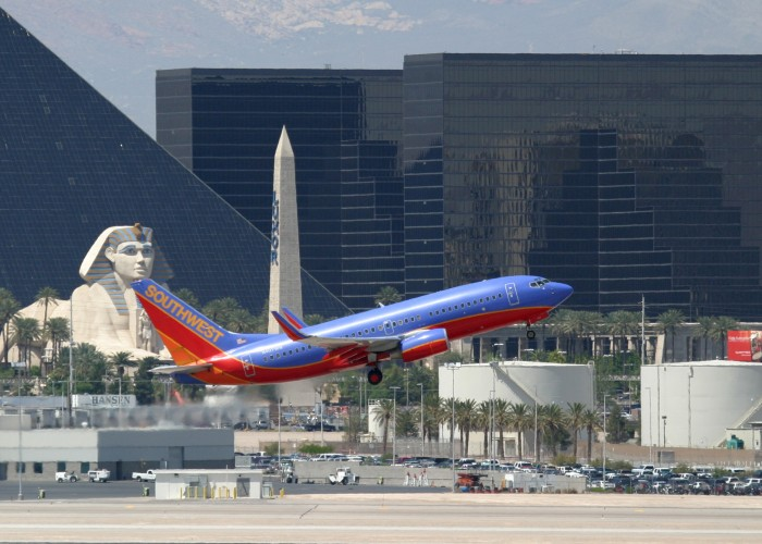 Southwest Adds Wyndham Hotels to Its Loyalty Program