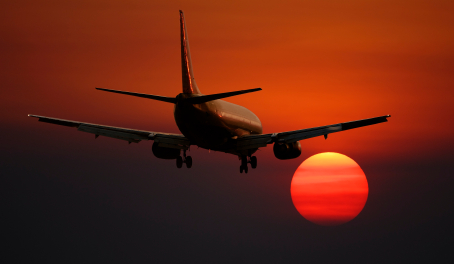 'Hell on Wings': Readers tell us about flying in 2007