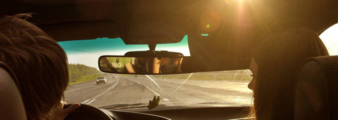 Problem or Solution: Which Kind of Driver Are You?   SmarterTravel
