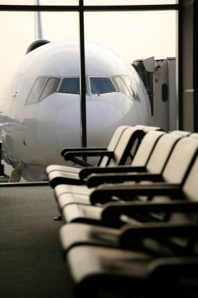 Zero Tarmac Delays in October, but Cancellations Rise