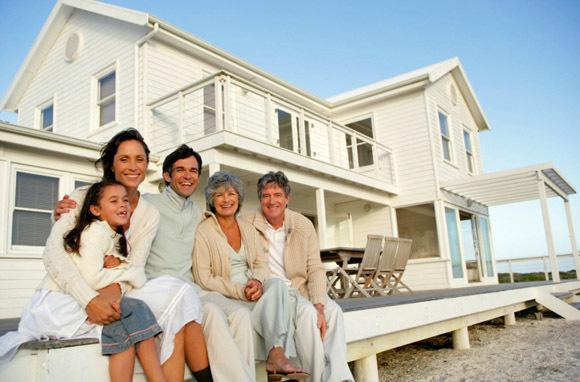 Vacation Homes & Villas