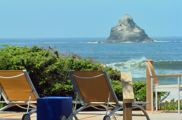 Ocean Point Inn & Spa, Arch Cape, Oregon