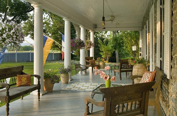 L'Auberge Provencale Bed & Breakfast, Boyce, Virginia