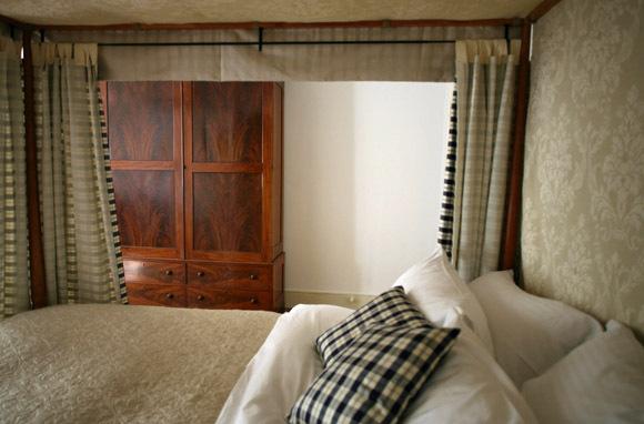 Stone House Bed & Breakfast, Hurley, New York